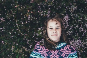 Where's the research on Child-centered Spirituality?