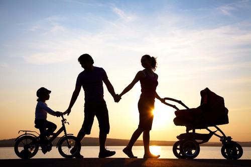 Improving Parenting Skills