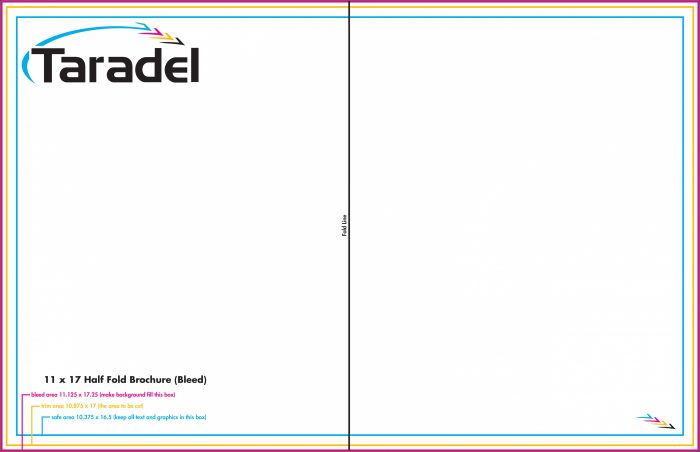 11x17 Poster Template Word