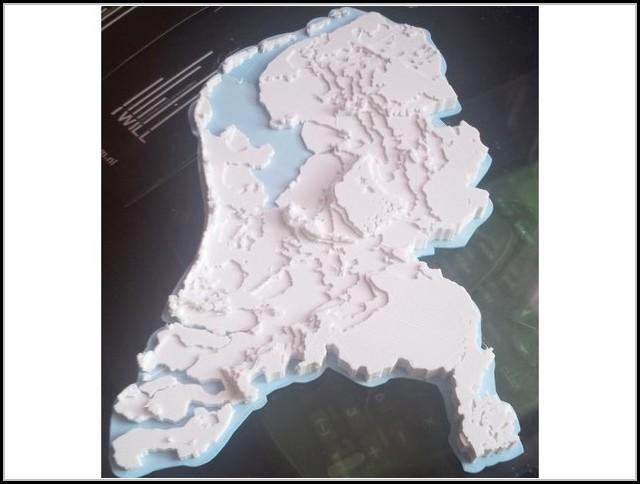 3d Topo Maps For Sale