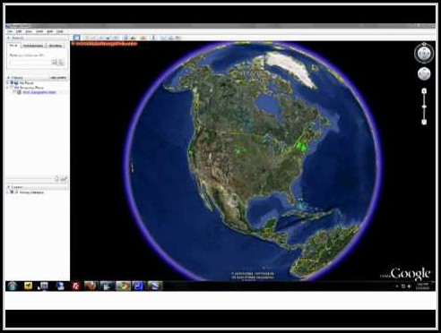 3d Topo Maps Google Earth