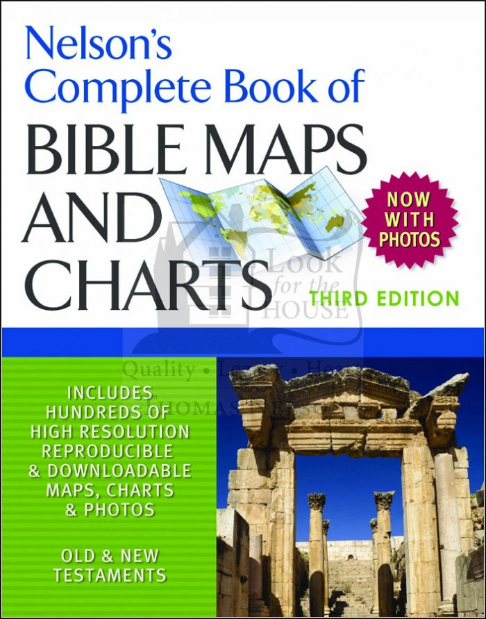 Bible Maps And Charts Pdf