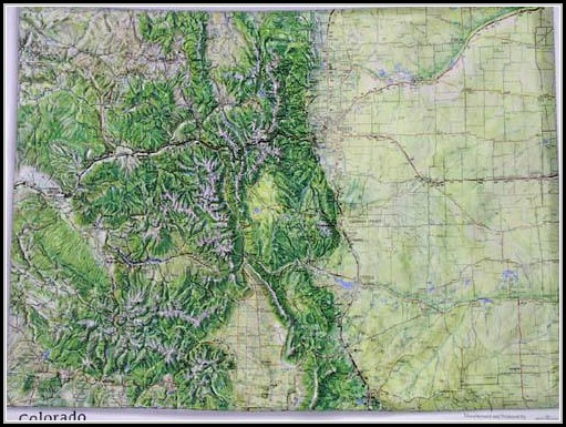 Colorado Topo Maps Free