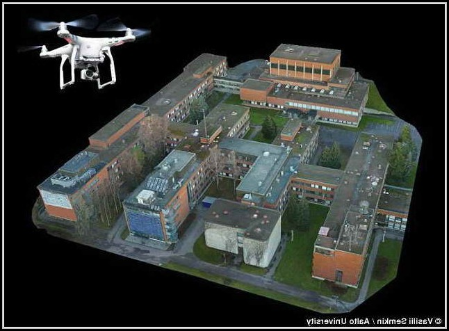 Drone 3d Mapping Software
