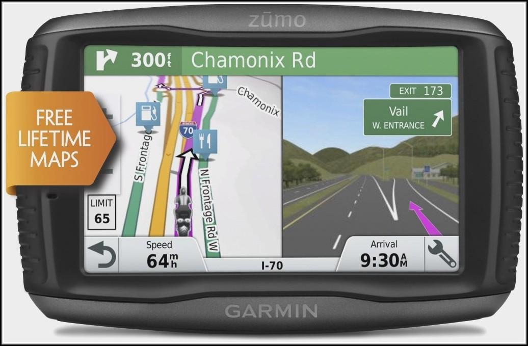 Free Garmin Nuvi Maps North America