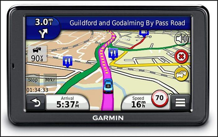 Free Garmin Nuvi Maps Update