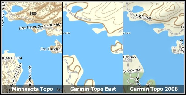 Free Topo Maps For Garmin