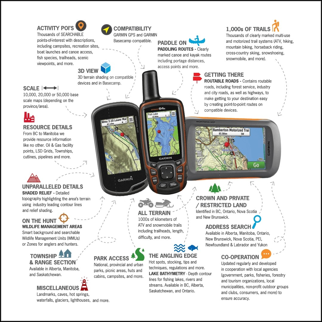 Garmin 260w Map Update