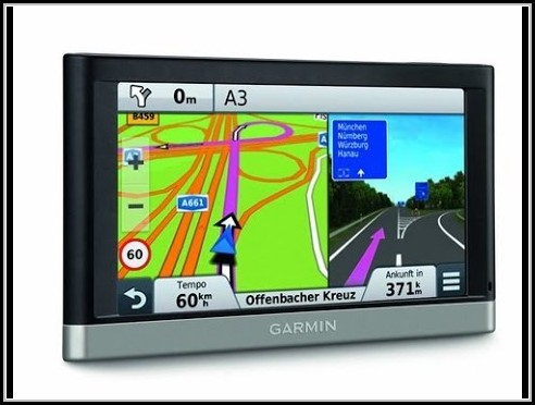 Garmin Gps Lifetime Maps