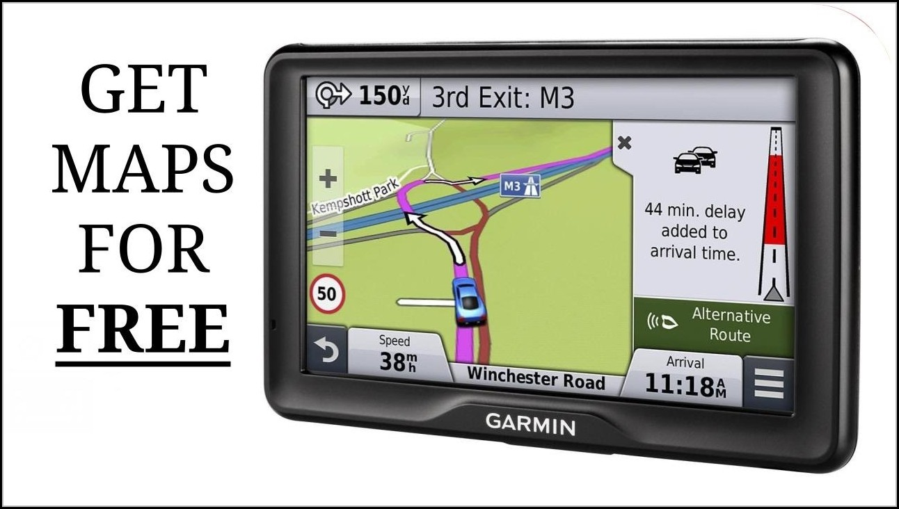 Garmin Gps Maps Download