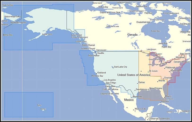 Garmin Maps Canada Free