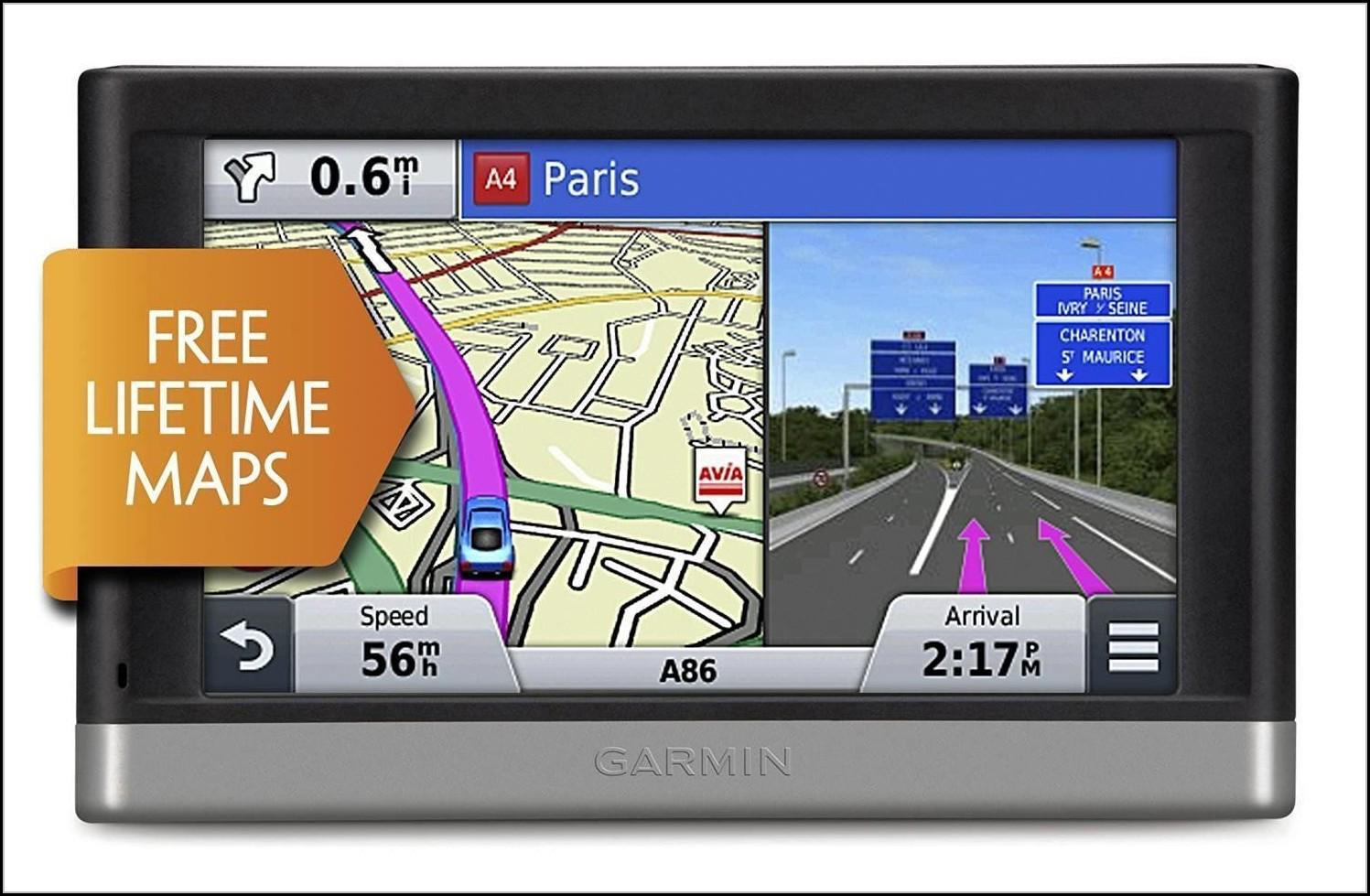 Garmin Nuvi Maps Europe