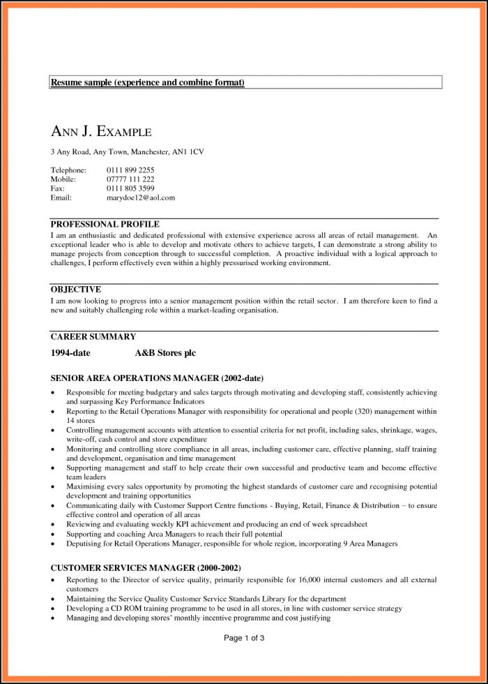 Google Resume Builder Review