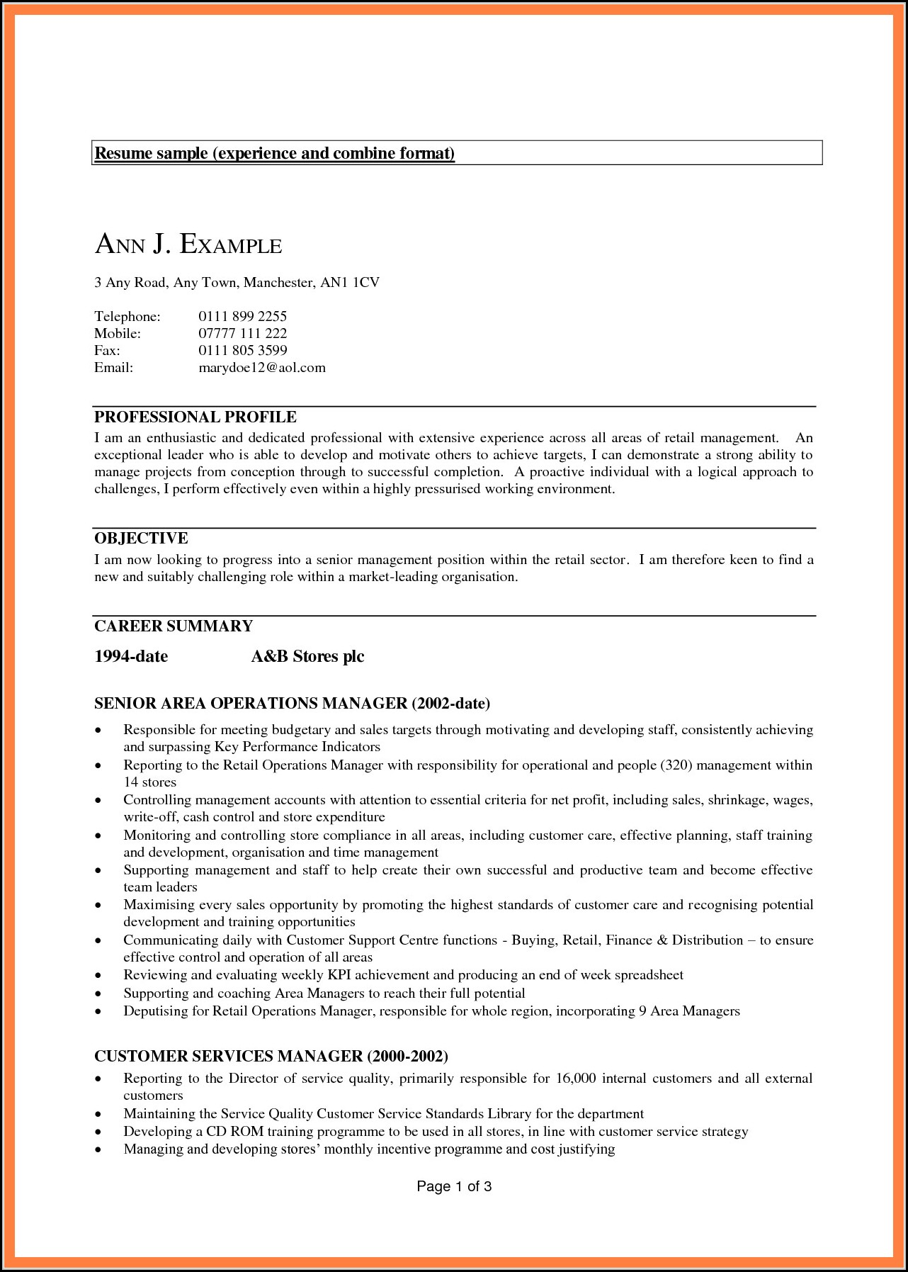 zipjob free resume review