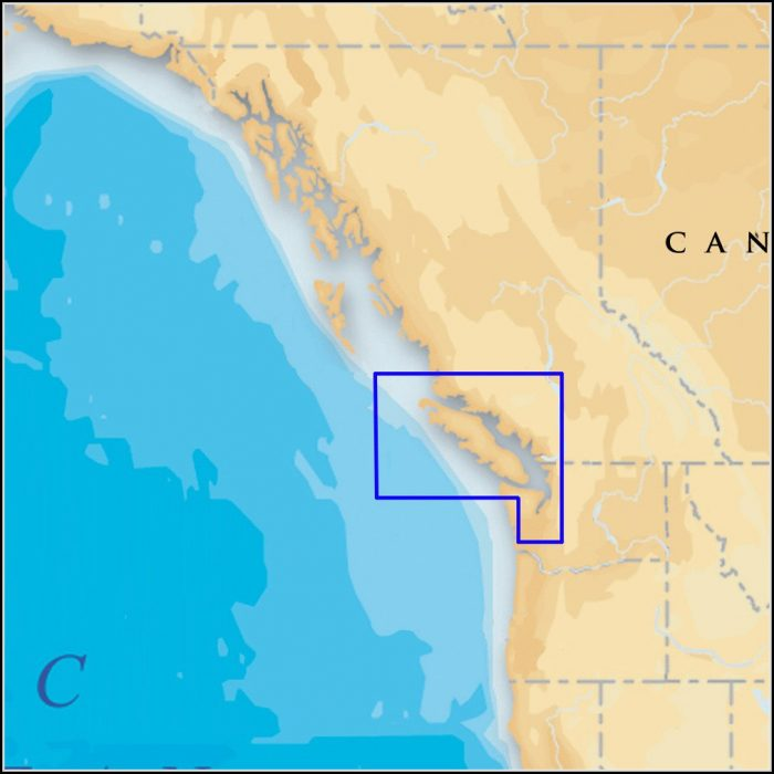 Navionics Lake Maps List