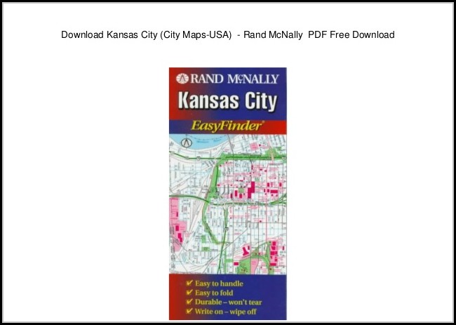 Rand Mcnally Maps Pdf