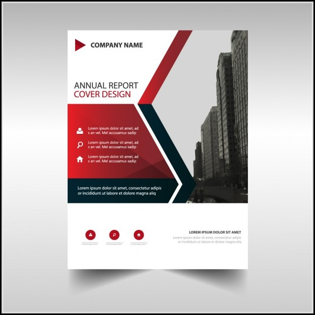 Business Brochure Design Templates