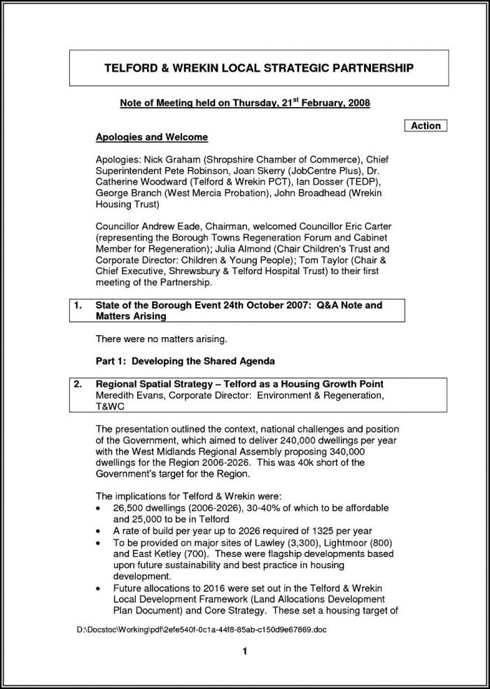 Business Partnership Agreement Template South Africa