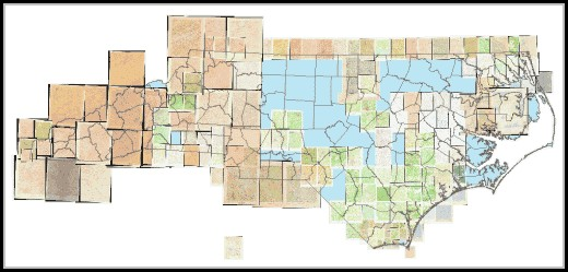Historic Nc Maps