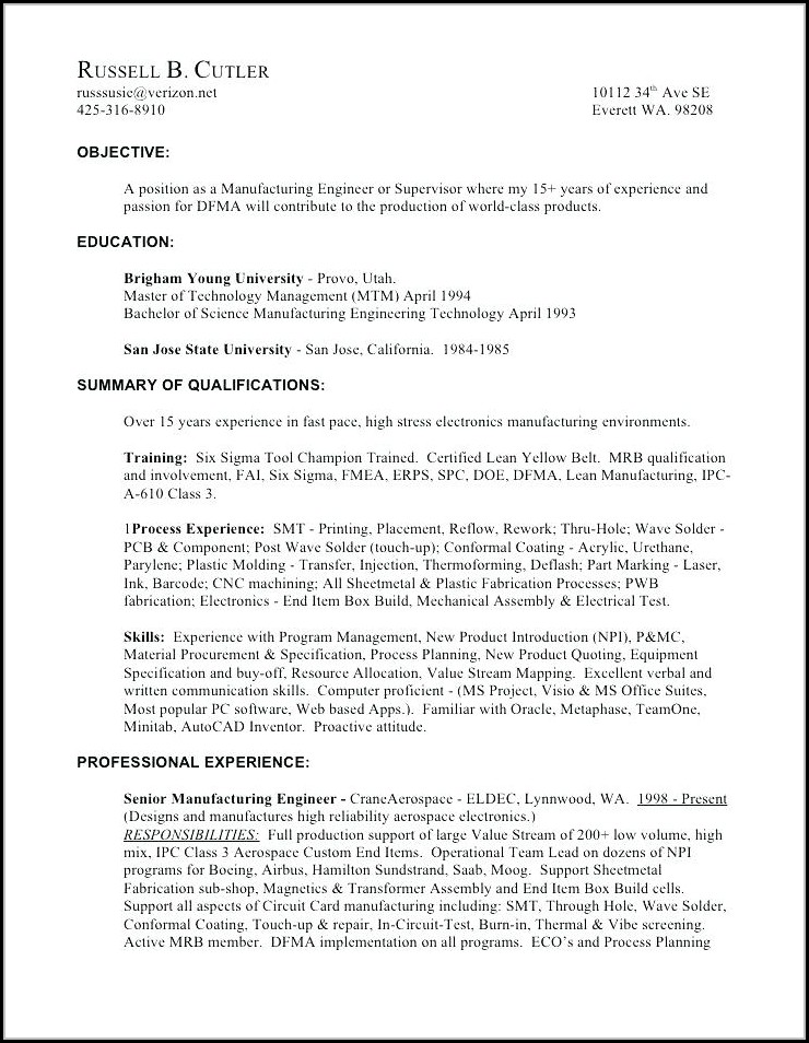 Monster Resume Services Review