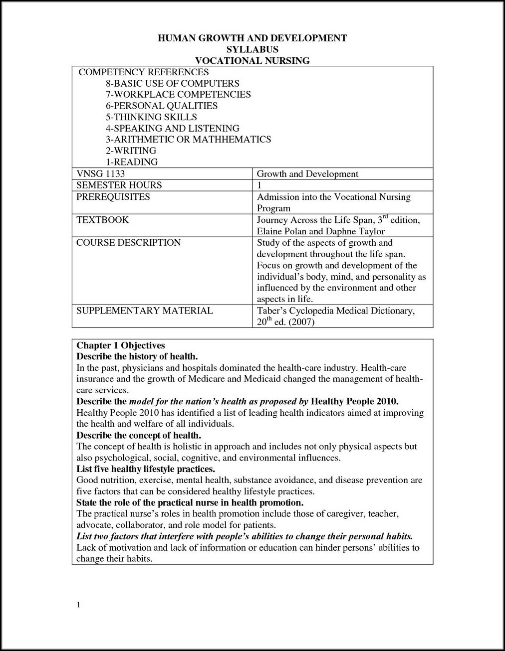 Printable Durable Power Of Attorney Form Nj