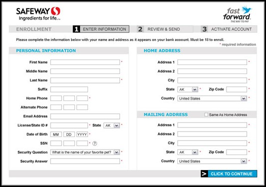 safeway-job-application-online-form Taco Bell Job Application Form Printable on dairy queen, pizza hut, american eagle,