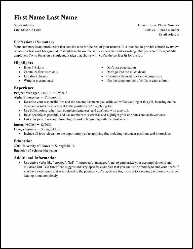 Smart Resume Wizard Login