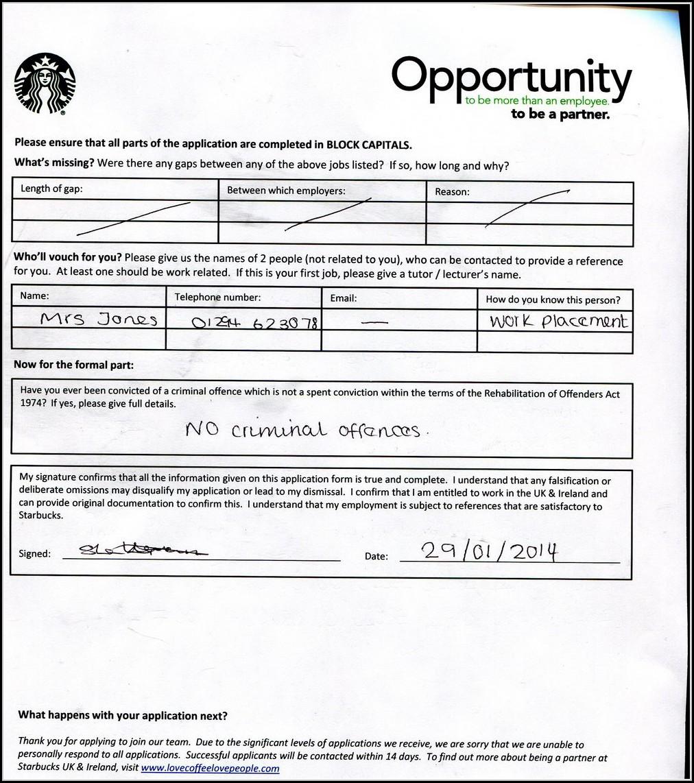 Www Starbucks Com Jobs Applications