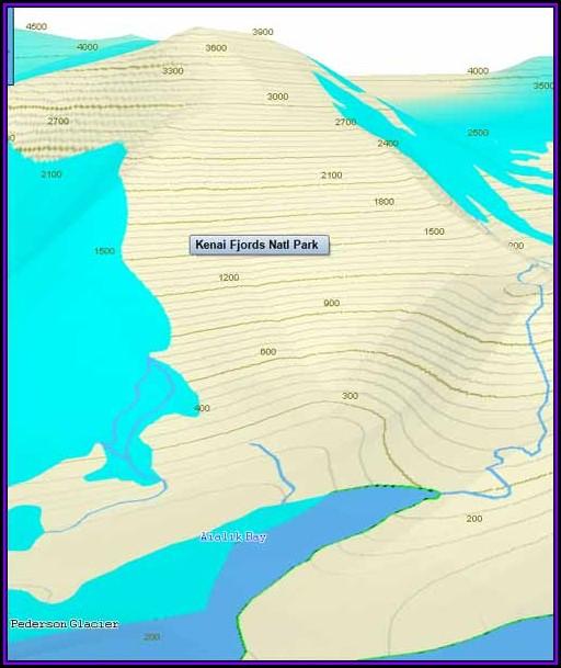 Alaska Gps Maps Download
