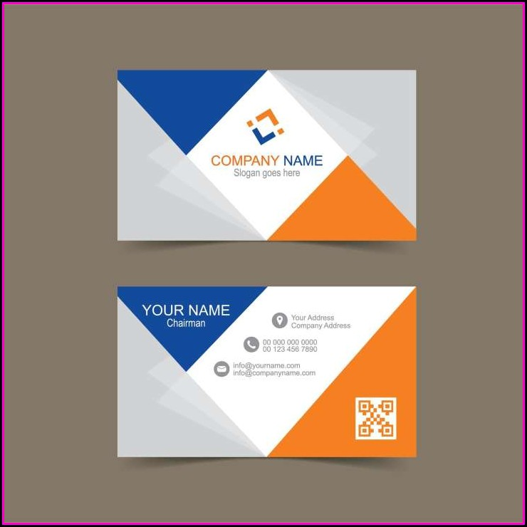 Avery 8371 Business Card Template Illustrator