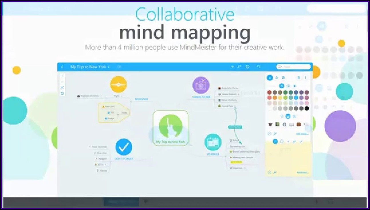 Best Mind Mapping App For Mac Os X