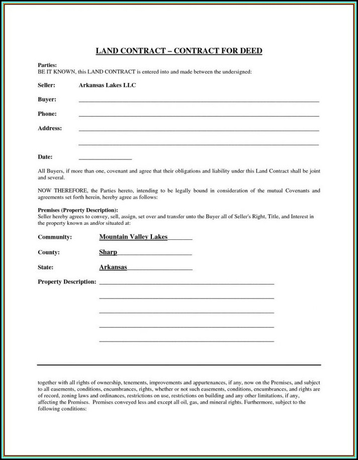 Aia Contract Form A401