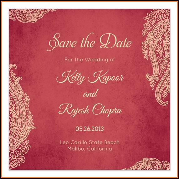 Ecard Wedding Invitation Templates
