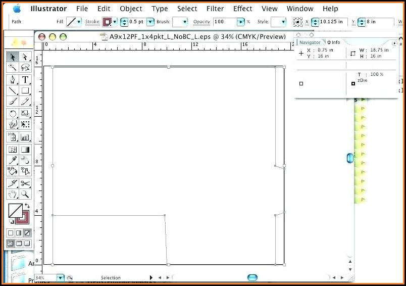 Excel Template For Hanging File Folder Tabs