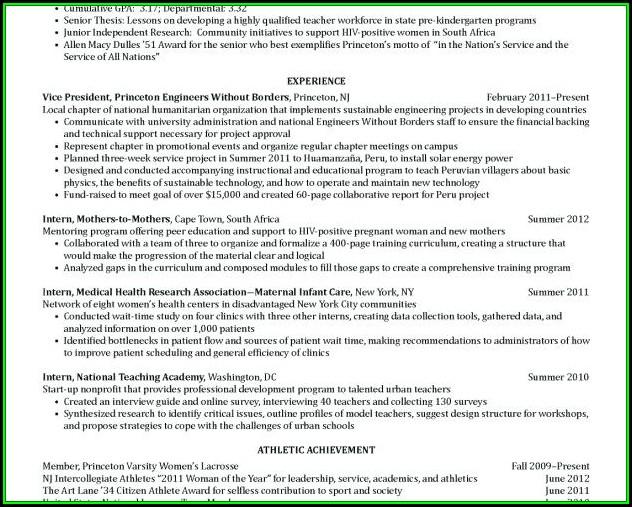 Professional Resume Writers Houston Tx