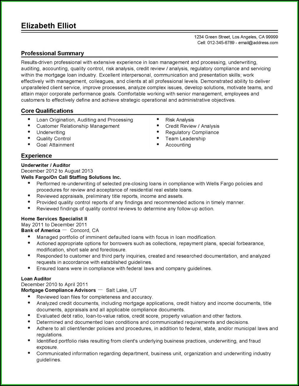 Professional Resume Writing Service Atlanta Ga