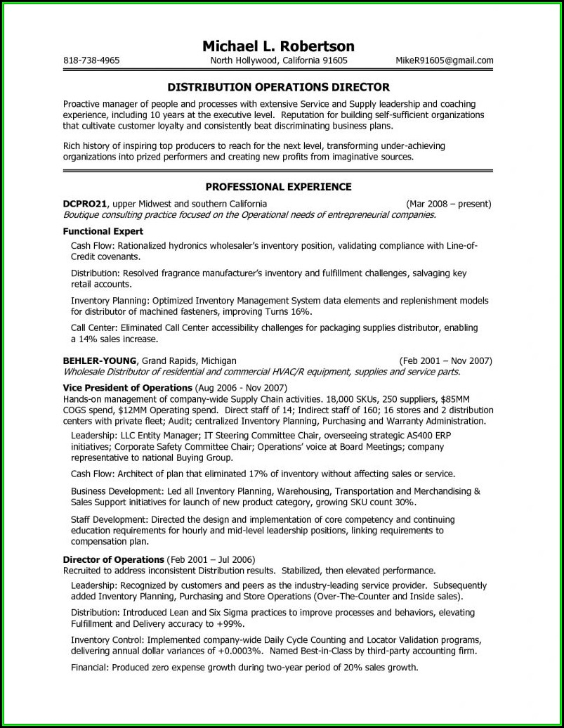 Resume Distribution Services Reviews