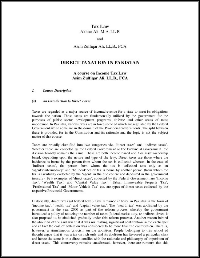 Paye Settlement Agreement Letter Template