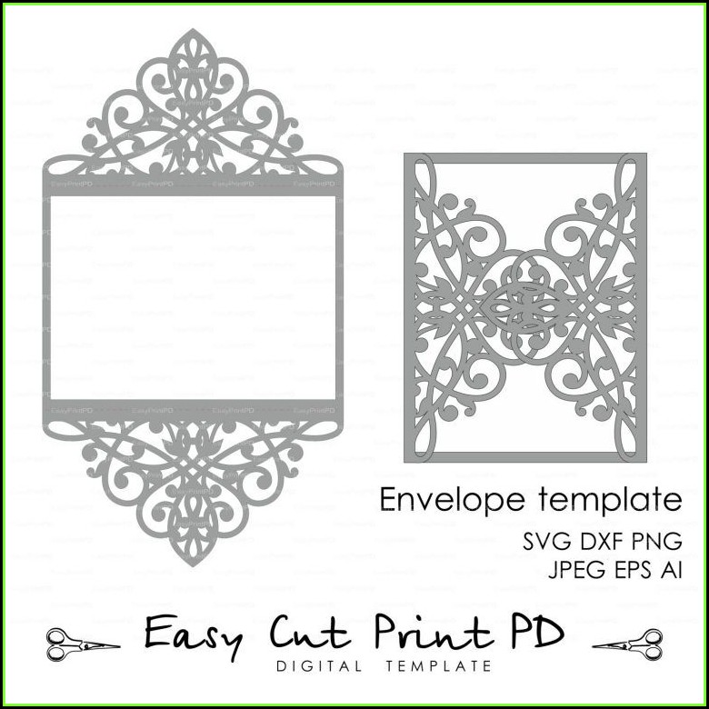 Editable Wedding Invitation Templates Online