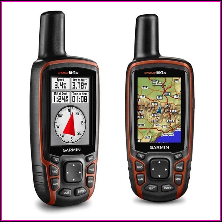Garmin Gps Map 645