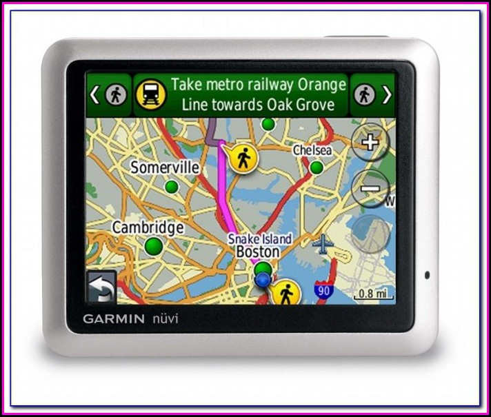 Garmin Gps Mexico Maps Free