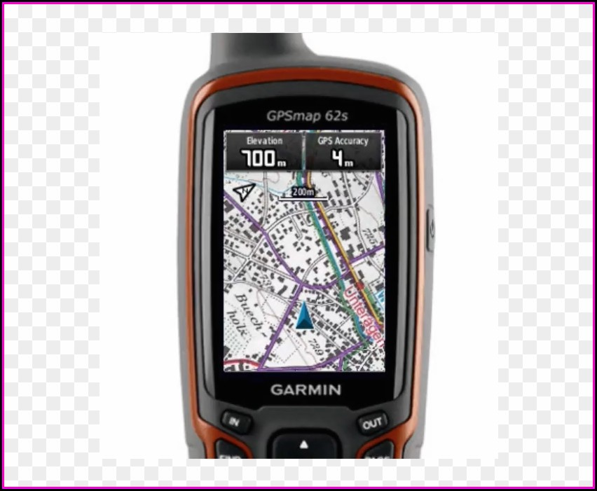 Garmin Gpsmap 62s Map Download