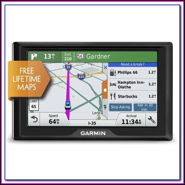 Garmin Maps Canada And Border States