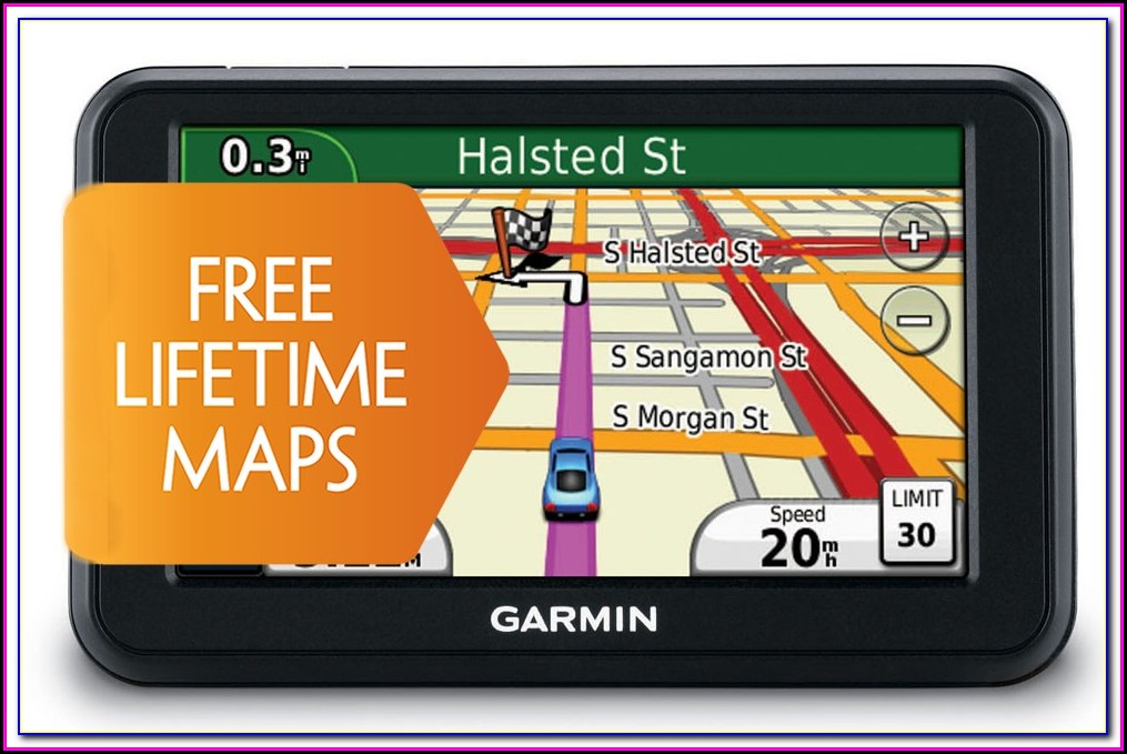 How To Update Maps On Garmin Gps For Free Youtube