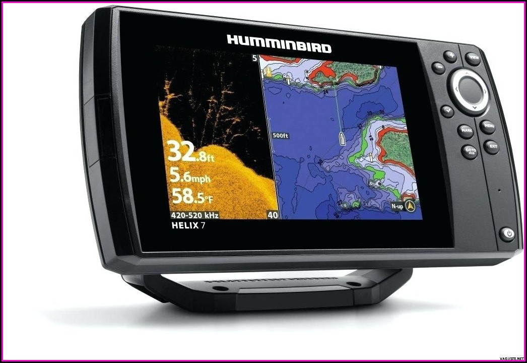 Humminbird Gps Maps
