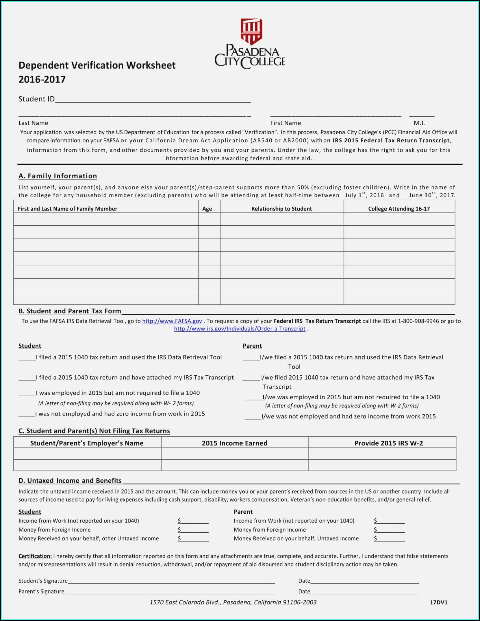 Irs.gov W 2 Forms