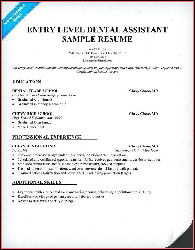 Resume Objective For Hha