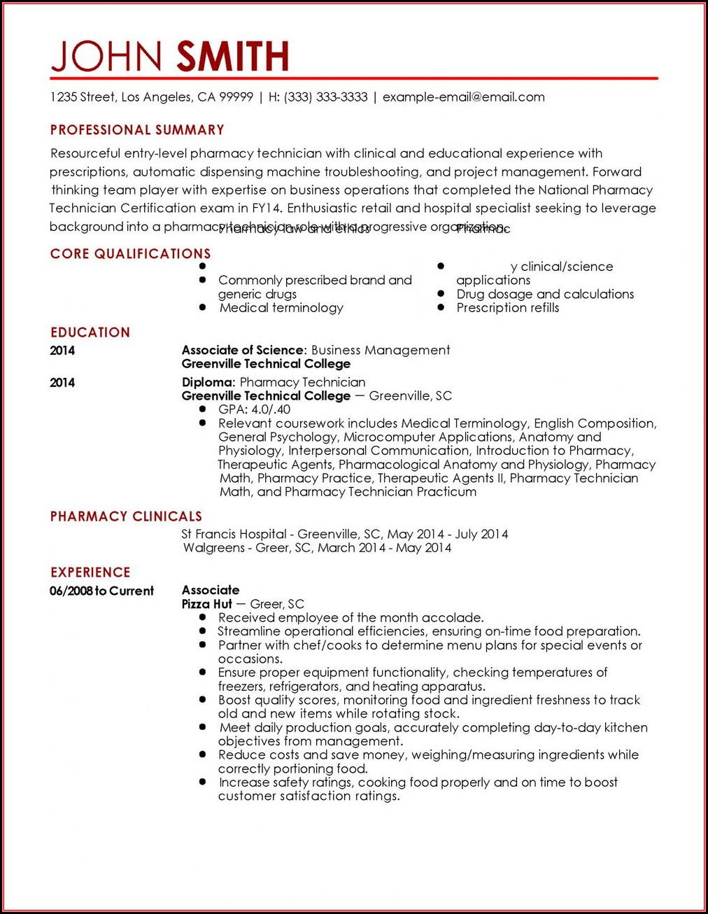 Resume Writing Service Los Angeles Ca