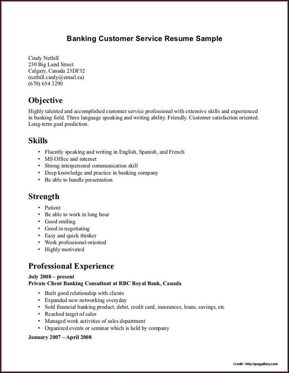 Resume Writing Services Chicago Il