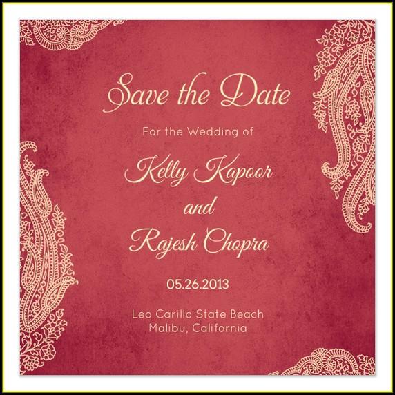 Wedding Ecards Invitation Templates